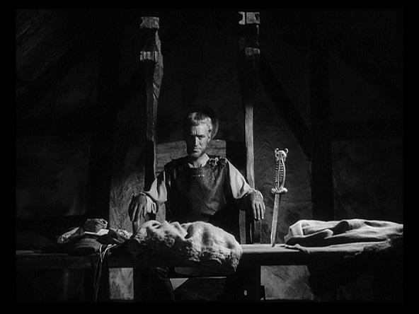 Max von Sydow. Like a boss.